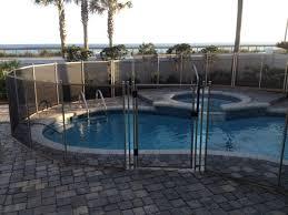 Baby Guard Pool Fence 5299 County Road 210 W Saint Johns Fl 32259 Yp Com