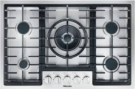 miele cooktops and combisets km 2334