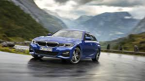 bmw 3 series 2019 wallpapers