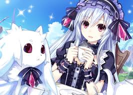 Review Fairy Fencer F Dark Advent Force Sony Playstation 4 Digitally Downloaded