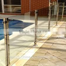 balcony railing system square baer