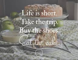 food quotes of batter and dough