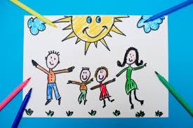 Családi rajz elemzés - Gyerek | Femina
