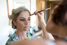 wedding makeup in italy for brides