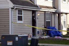 Parolee charged in Niagara Falls double slaying   Crime News    buffalonews.com