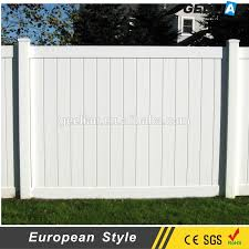America Lowes Vinyl Fence Panels 6 X 8 Vinyl Fence Panel Cheap Full Privacy Fence Virgin Pvc Fencing Screwless Design Buy Fencing Panels Usa Geelian Cheap Vinyl Fence Panels Alibaba Used Wood Fencing