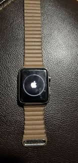 apple watch 42mm stainless steel case