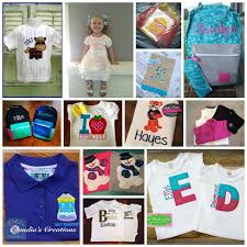 We love our Customers - Baby Kay's Appliques
