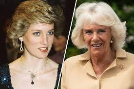 Camilla Parker-Bowles Has Redesigned A ...
