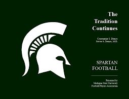 spartan newsletter msu alumni