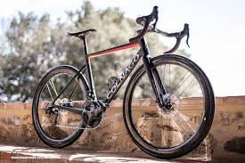 First Ride Review: Colnago V3Rs – a do-it-all Race Bike? | GRAN ...