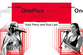 oneplus festival 2019 headlined