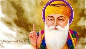 guru nanak dev ji birthday wishes quotes images guru nanak jayanti