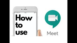 The QUICKEST Google Meet Tutorial