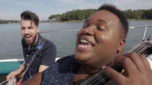 Forget You - CeeLo Green - BJ Griffin & Jason Brown Cover - YouTube