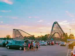 mt olympus water park and theme park