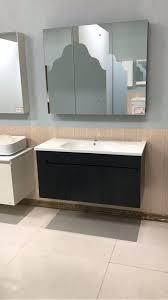 basin type hanging bathroom vanity