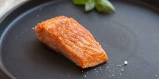 Pan-Seared Salmon ...