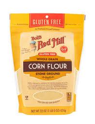 gluten free corn flour bob s red