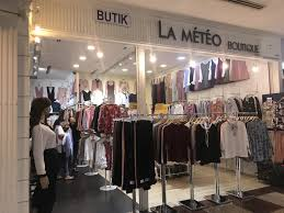 La Meteo Boutique - Berjaya Times Square, Kuala Lumpur