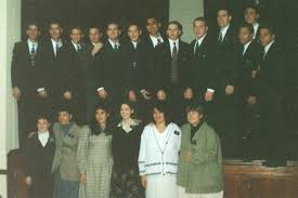 Godoy Ward: April to August 1997 - Latter-day Saint Mission Prep