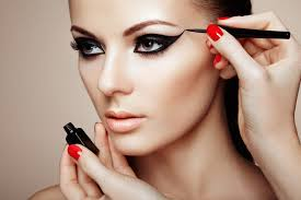 make up artist jasmine beauty saloon