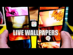 marvel live wallpapers for iphone you