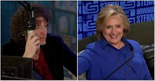 The 6 most important quotes from Hillary Clinton's epic interview with  Howard Stern - GOOD