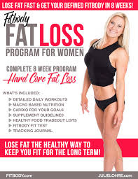 fitbody workout plans for women fitbody