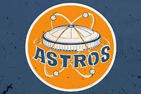 Amazon Com Tin Sign Houston Astros Retro Metal Decor Dome Wall Store Card Shop Bar A976 Tin Sign 7 8inch11 8inch Everything Else