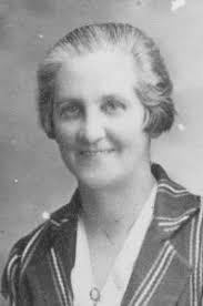 Ada Jane COLLINS (Mitchell) (1890 - 1963) - Genealogy