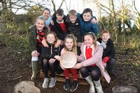Ashley Hill gets gold for woodland efforts | News |