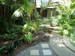 modern tropical garden design books