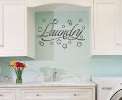 Wall Decal Laundry Room Wall Decal Bubble Wall Stickers Etsy In 2020 Wall Decals Laundry Laundry Room Decor Laundry Room