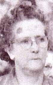Addie Haney Marshall (1888-1963) - Find A Grave Memorial