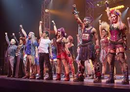 new we will rock you tour launches in