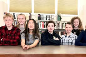 Students to present Clallam County history | Peninsula Daily News