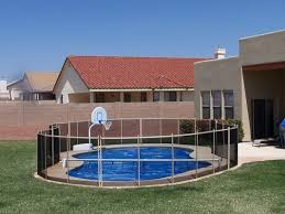 Protect A Child Pool Fence Of Tucson 1610 W Jagged Rock Rd Tucson Az Mapquest