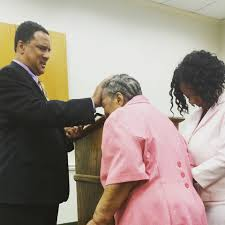 Elder Doris Johnson - Home | Facebook