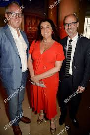 Adrian Evans Bettany Hughes Stephen Deuchar Editorial Stock Photo - Stock  Image | Shutterstock