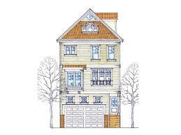 plan 058h 0023 the house plan