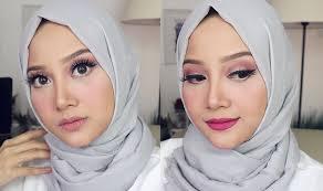 ikuti 6 langkah mudah ini untuk makeup
