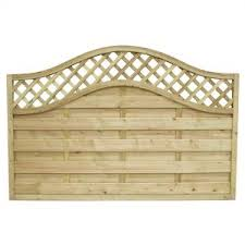 4ft Fence Panels 6x4 Fence Panels Buy Fencing Direct