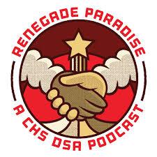 Renegade Paradise | Listen via Hubhopper