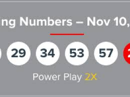Powerball Numbers for 11/10/18: Live ...
