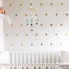 How Do You Install A Wall Decal Pattern Made Of Sundays