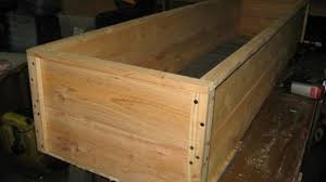 10 Cedar Raised Garden Beds Ana White
