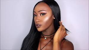 best makeup tips for black skin