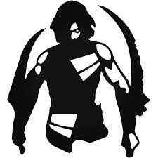 Prince Of Persia Sands Of Time Gaming Vinyl Decal Sticker