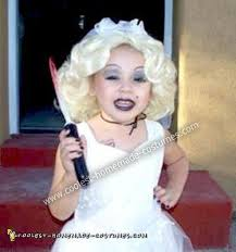 bride of chucky white dress weddings